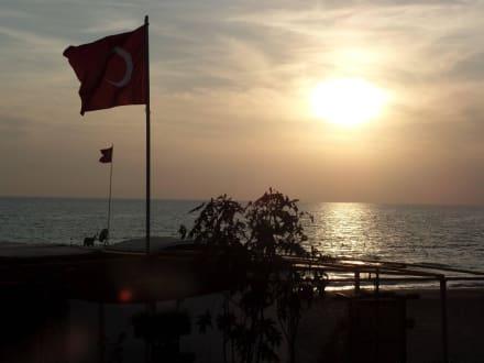 Sonne - Strand Side - Kumköy