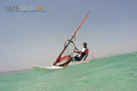 Hang Loose Vasco Renna - Windsurfschule Vasco Renna