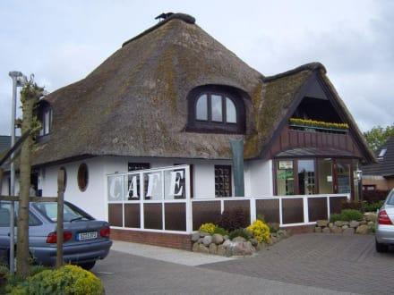 Cafe' Wiesengrund in Stinteck! - Cafés