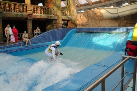 Aquapark ungarn preise