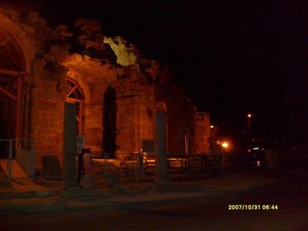 Side Colosseum - Ruinen Side