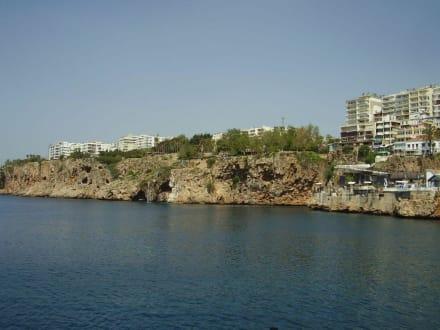 Antalya - Steilküste