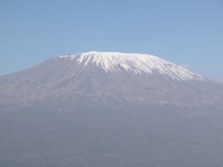 Kilimanjaro - Nationalpark Kilimandscharo / Kilimanjaro