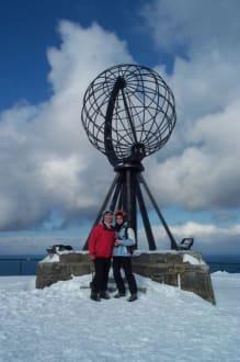 Hurtigruten 2006 - Nordkap