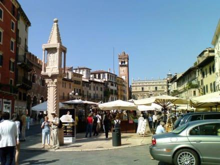 Verona - nur 40km vom Hotel entfernt III - Altstadt Verona