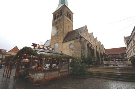 hameln weihnachtsmarkt