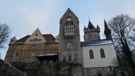 Schloss Egg - Schloss Egg