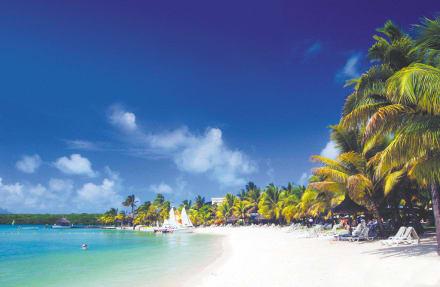 Shandrani Resort & Spa -