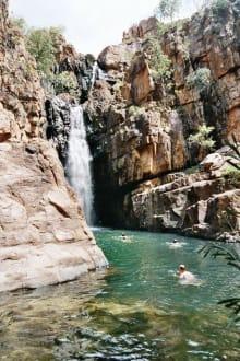 Katherine Gorge - Nitmiluk (Katherine Gorge) National Park