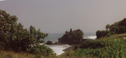 Tanah Lot - Tempel Tanah Lot