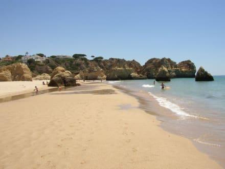 Alvor - Strand Alvor