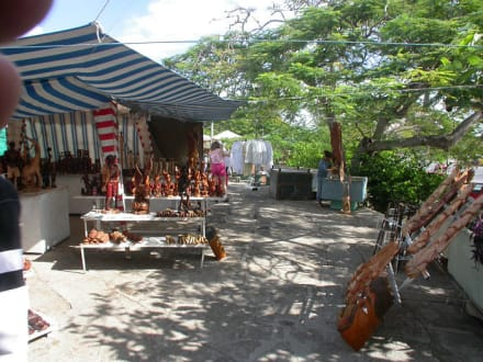 Varadero - Markt Varadero