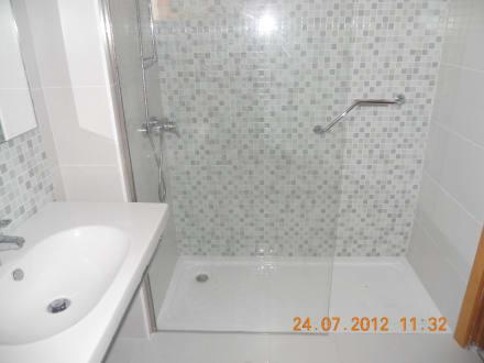 mit begehbarer dusche kleine b der mit begehbarer dusche and kleine. Black Bedroom Furniture Sets. Home Design Ideas