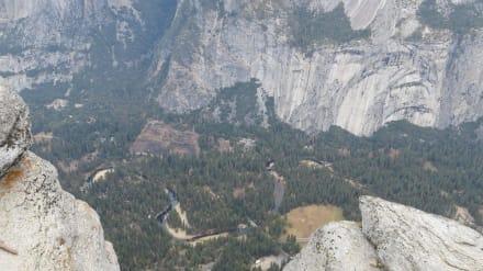 Selbsterklärend - Yosemite Nationalpark