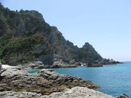 Strand/Küste/Hafen - Praia del Fuoco