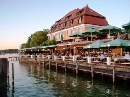Starnberger See Hotel Berg