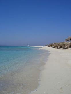 Paradise Island - Giftun / Mahmya Inseln
