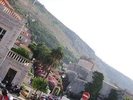 Stadt/Ort - Altstadt Dubrovnik