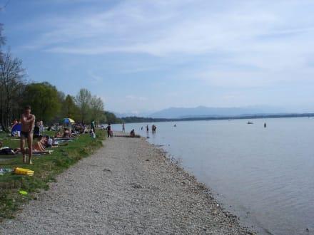 Starnberger See - Starnberger See