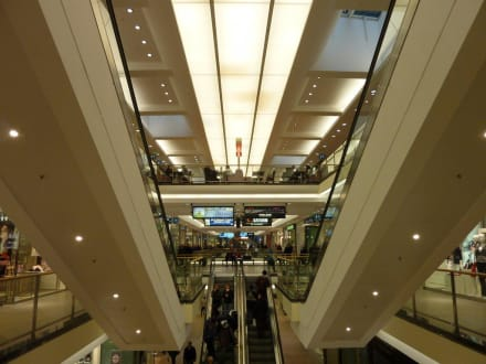 Market/Bazaar/Shopping center  - Schlossarkaden Braunschweig Shopping Center