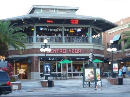 Ybor City - Ybor City