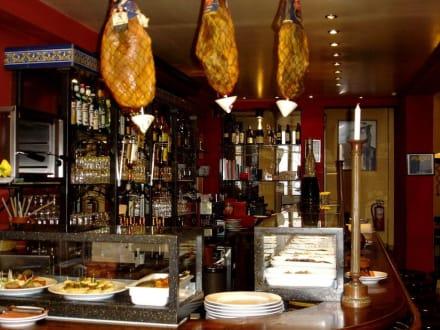 "Restaurant ""Aioli"" im Schnoor - Restaurant Aioli"