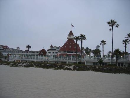 Hotel Corona - Coronado Island