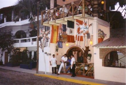 Quino - Restaurant Quino