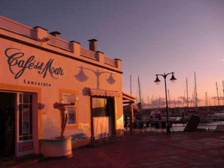 Café del Mar - Café del Puerto