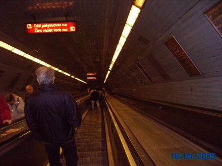 Metro - Transport