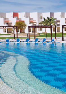 SENTIDO Crystal Bay Resort Pool -
