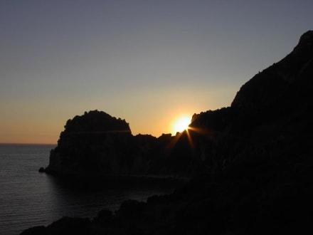 Ermones Bucht - Ermones Beach