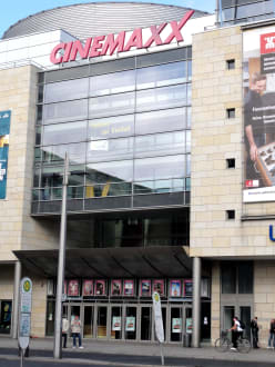 Kinoprogramm Bremen