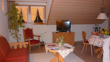 Appartement - Pension Waldvogel
