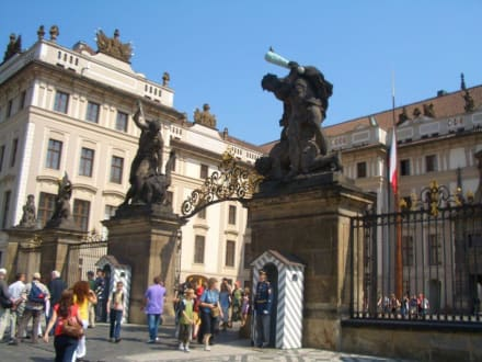 Prag - Altstadt Prag