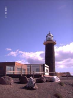 Leuchtturm - Leuchtturm von Jandia