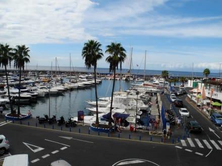 Puerto Colon - Yachthafen Puerto Colón