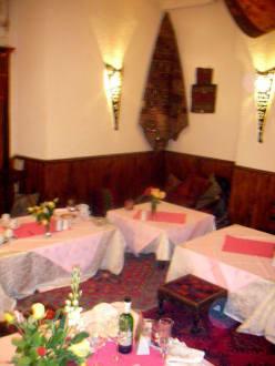 Restaurant Pamir - Restaurant Pamir