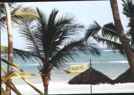 Beach - Strand Diani Beach