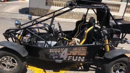 Kommen wieder - Buggy 4 Fun Touren Cala Millor Mallorca
