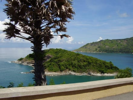 Kleine Insel - Phromthep Cape
