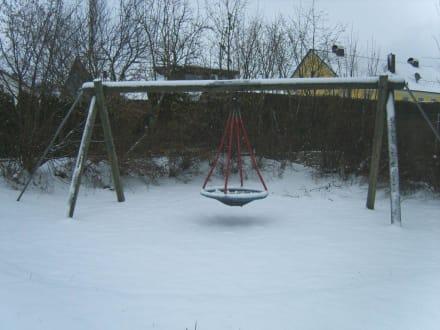 Der Abenteuerspielplatz - Plattling