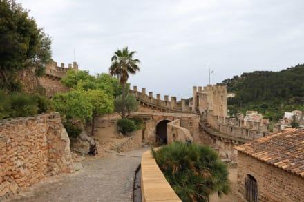 Capdepera - Castell de Capdepera