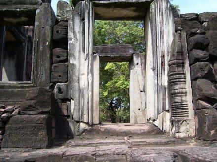 Türen - Phimai