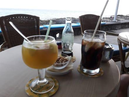 Strandpromenade Jandia/Playa de Jandia - Strandpromenade Jandia/Playa de Jandia