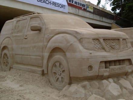 Sandsation 2005 - Sandsation