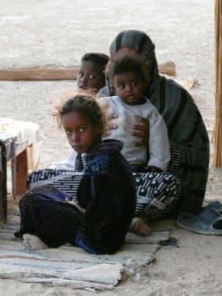 Die Beduinen - Quad Tour Marsa Alam