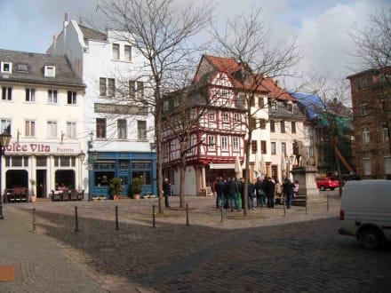 Hotel Michel Mort Bad Kreuznach Bewertungen