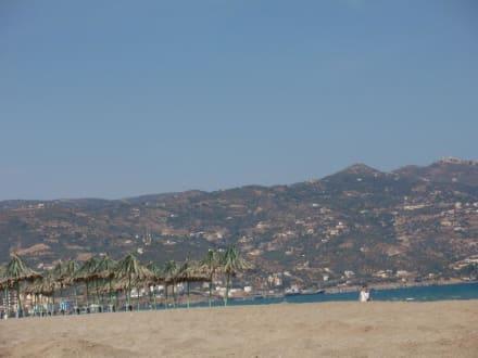 Plaża - Plaża Amoudara