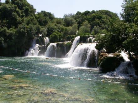 Krka - Nationalpark Krka